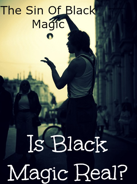 Is Black Magic Real