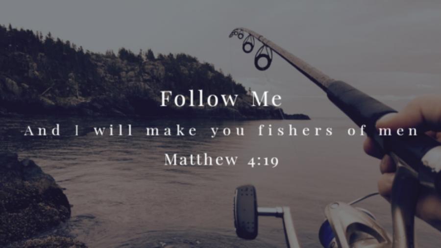 15 Encouraging Bible Verses About Fishing (Fishermen)